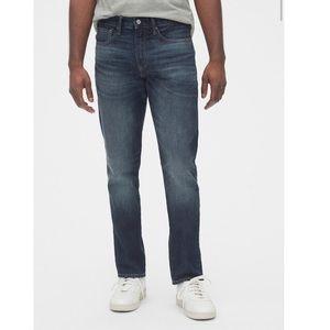 Gap 1969 Slim Jeans 31x30 LIKE NEW